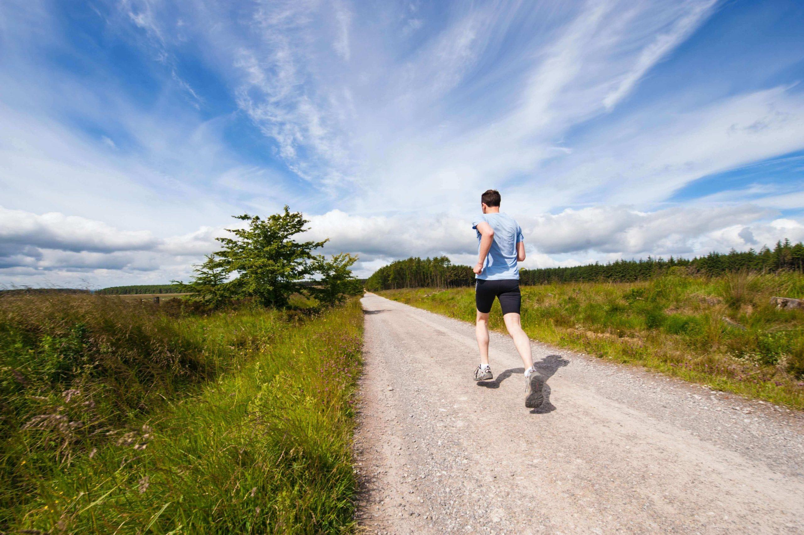 I 6 benefici della spirulina per gli sportivi
